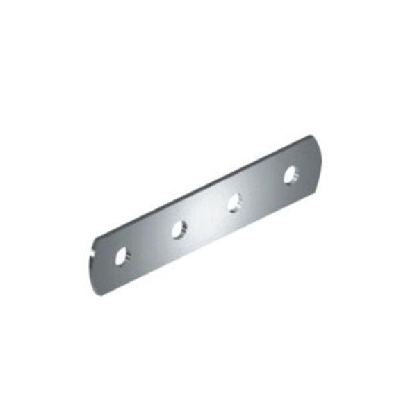 平面槽钢链接件