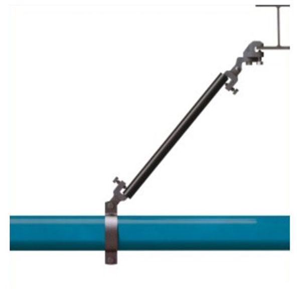 抗震支吊典型应用