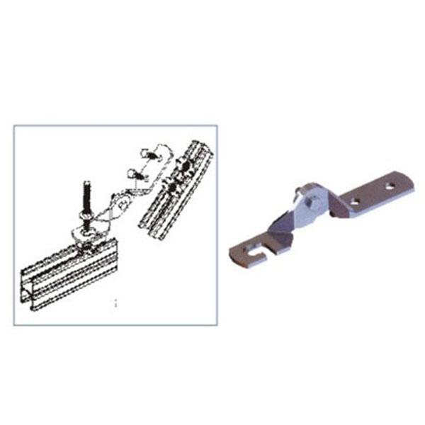 标准螺杆抗震连接件