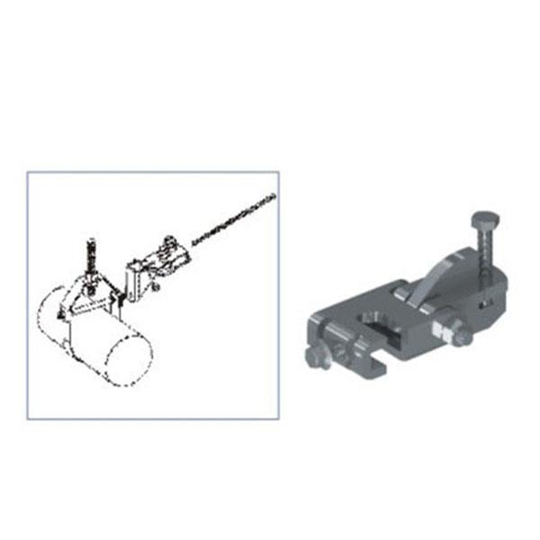 重型螺杆抗震连接件