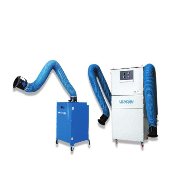 HD-HY-A(ZN)型焊接烟尘净化器