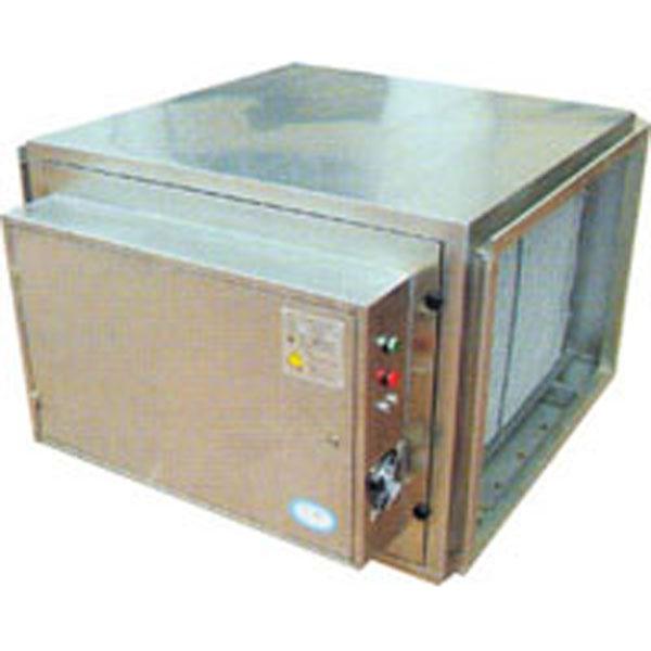 JYL-A标准型油烟净化器